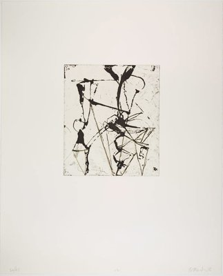 Alternate image of 12 by Brice Marden