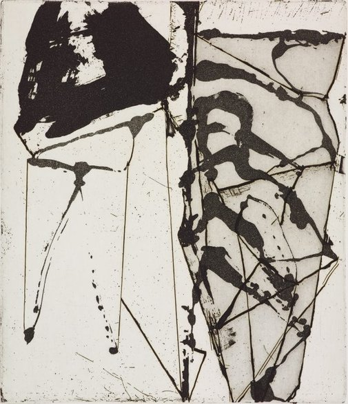 An image of 15 by Brice Marden