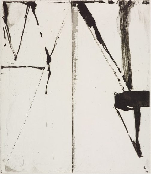 An image of 20 by Brice Marden