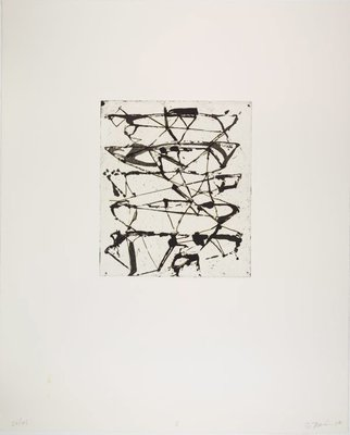 Alternate image of 8 by Brice Marden