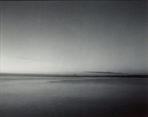 An image of Taranaki, Wanganui, 1986 by Laurence Aberhart