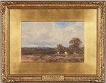 Alternate image of Haymaking by William Bennett