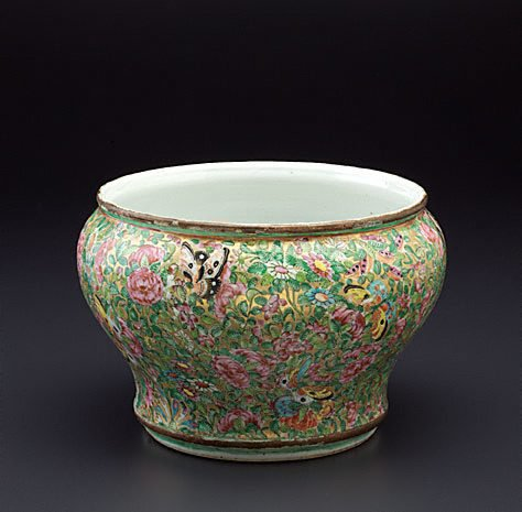 An image of Spittoon