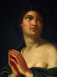 Alternate image of The Magdalene by Giovanni Brilli, after Carlo Dolci