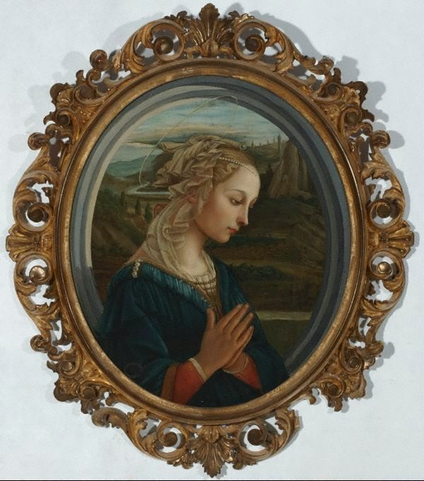 An image of Madonna