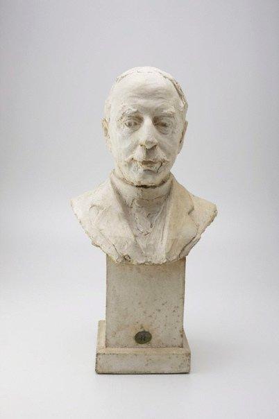 An image of Julian Ashton by Mildred Lovett