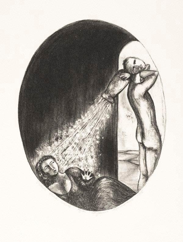 An image of After dangerous acquaintances