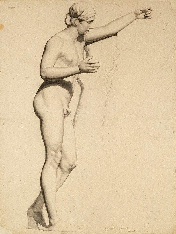 An image of Apollo