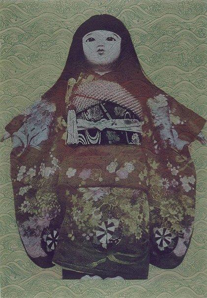 An image of Elegance by SAKURAI Sadao