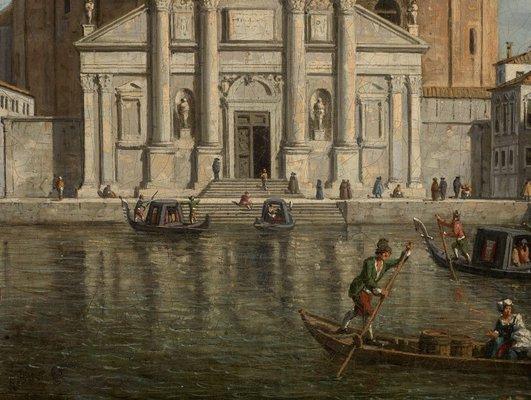 Alternate image of San Giorgio Maggiore, Venice by William Marlow