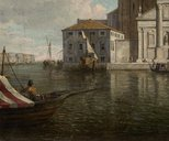 Alternate image of San Giorgio Maggiore, Venice by William Marlow