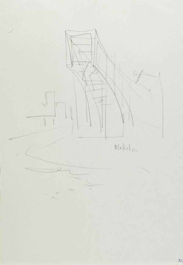 An image of Wakelin (Harbour Bridge)