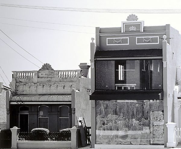 An image of Woollahra 1977