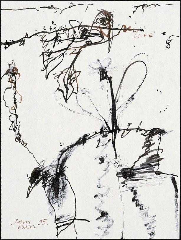 An image of (Landscape study)