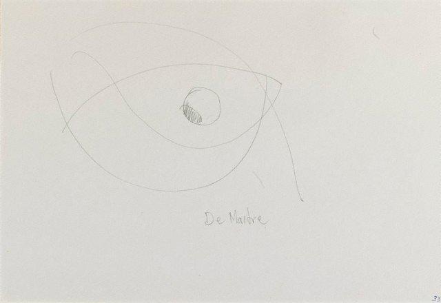 An image of De Maistre