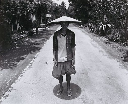 An image of The Saint, Sayan, Bali by Jon Lewis