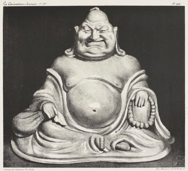 An image of Porcelain maggot