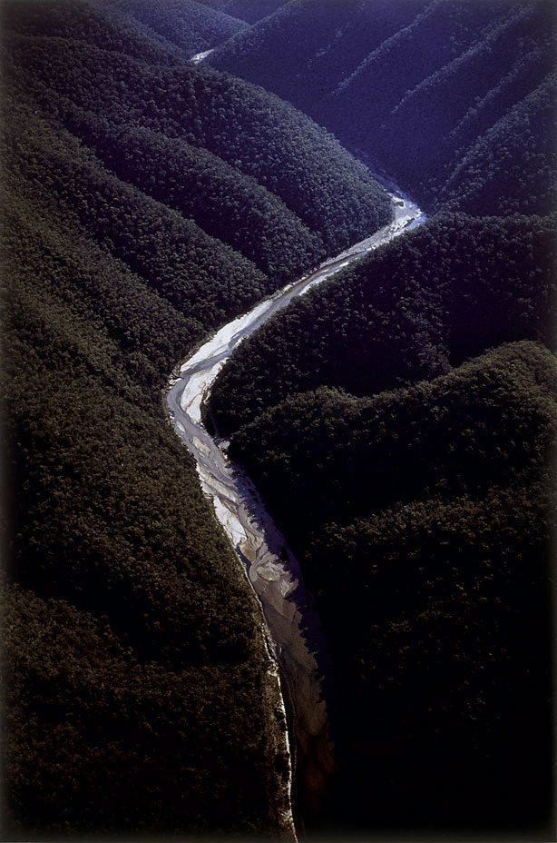 An image of Blue Mountains, New South Wales