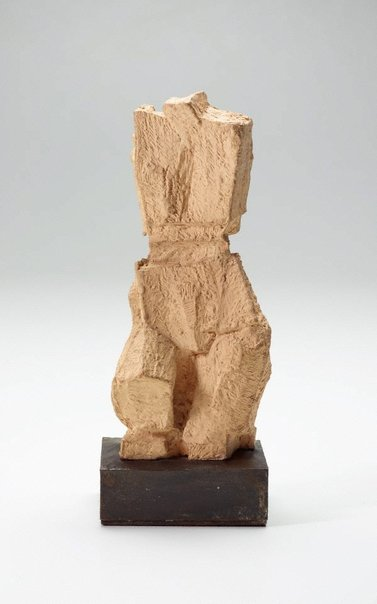An image of Female torso by Godfrey Miller