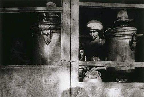 An image of Tea maker Afghanistan by Robert Ashton