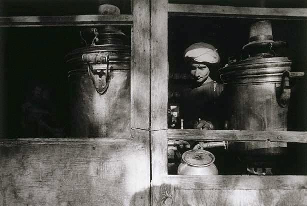 An image of Tea maker Afghanistan
