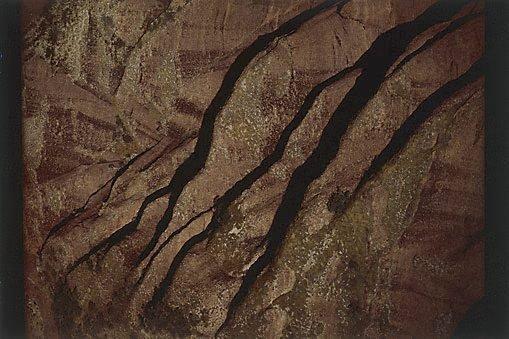 An image of Ragged range, Kimberley, Western Australia