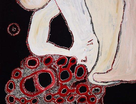 Alternate image of Tjitjiti by Carlene West