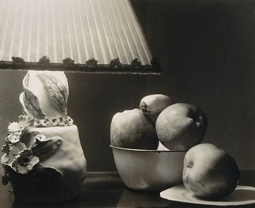 An image of Still life by Henri Mallard