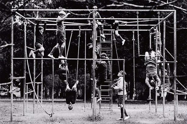 An image of Boys at Tudor House School, Moss Vale, NSW
