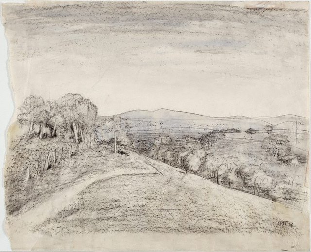 An image of Bathurst countryside