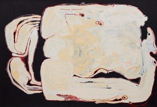 An image of Tjitjiti by Carlene West