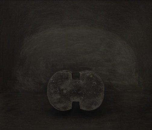 An image of Natura Morta XIV by Christine Cornish