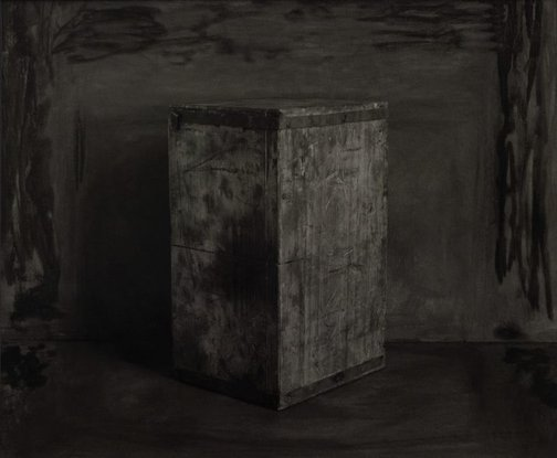 An image of Natura Morta V by Christine Cornish