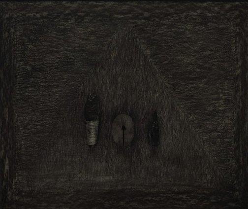 An image of Natura Morta VI by Christine Cornish