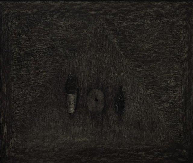 An image of Natura Morta VI
