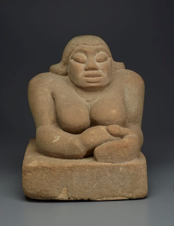 An image of Squat figure