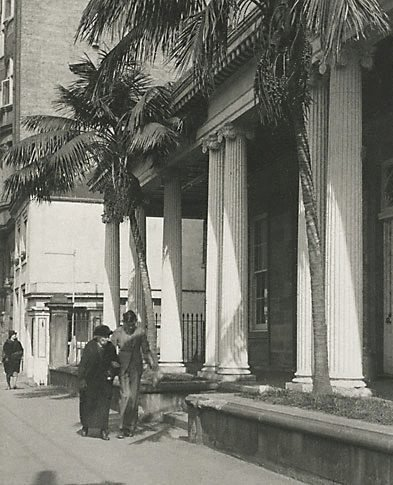 An image of Burdekin House (Macquarie Street)