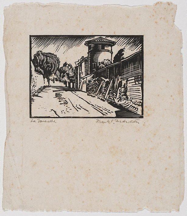 An image of La Tourelle