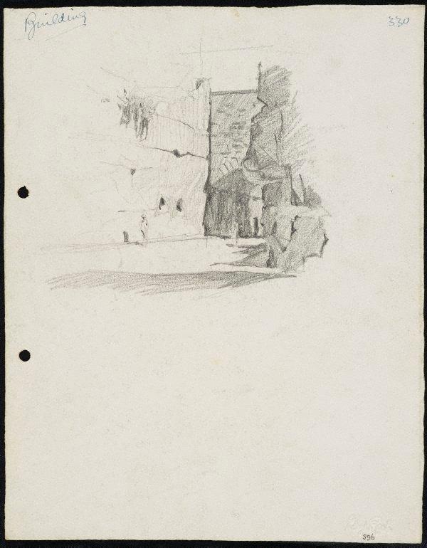 An image of Argyle Cut, The Rocks, Sydney