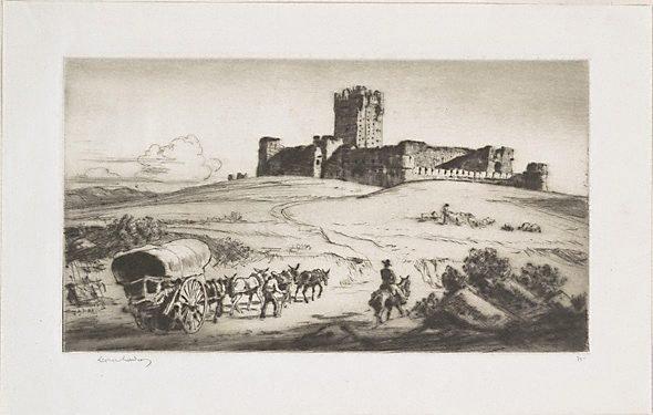 An image of Castle Cocas