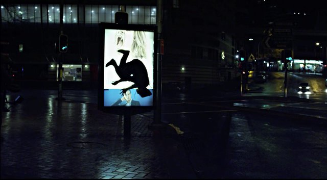 An image of Midnight traceur