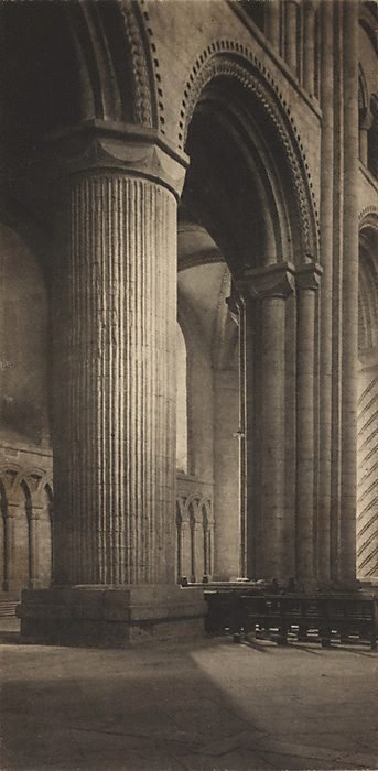 An image of Durham Cathedral