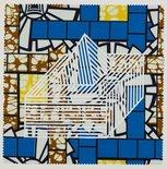 Alternate image of 24 Dessins Isométriques (Afrique Cubique) by Jonathan Monk