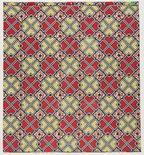 Alternate image of Dessins Isométriques (Afrique Cubique) A3 by Jonathan Monk