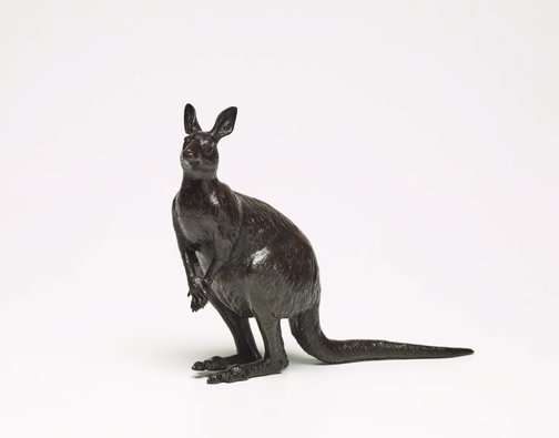 An image of Kangaroo by Izumisei Company