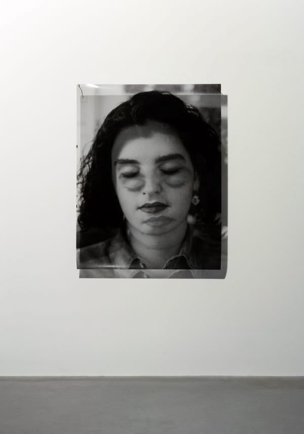An image of Yvonne, student, Yugoslavia