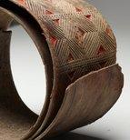 Alternate image of Bark belt by