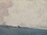 Alternate image of Villers Bretonneux by Arthur Streeton