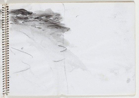 Alternate image of Sketchbook no. 8: Australia 1960s by Lloyd Rees