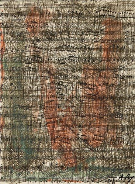 An image of Untitled by Allan Mitelman